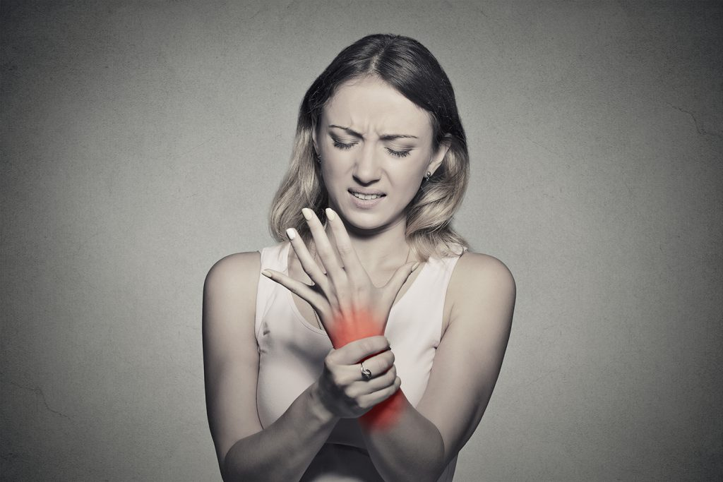 articulațiile doare înainte de vreme