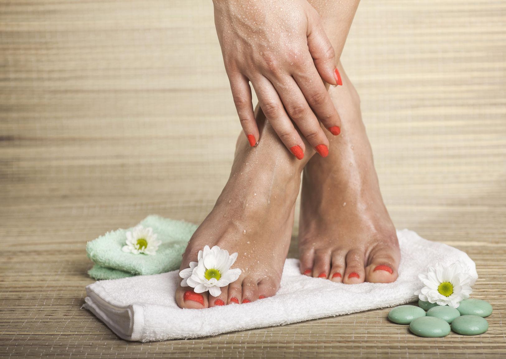 artrita articulației degetului de la picior
