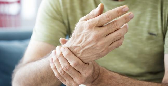 artrita de tratare a membrelor mâinilor și picioarelor
