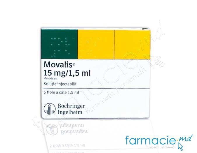 Ajută Movalis la durerile articulare, Movial plus – o formula inovativa completa