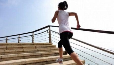 jogging dureri de genunchi