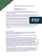 sisteme terapeutice transdermice pentru bolile articulare tratamentul entorselor genunchiului