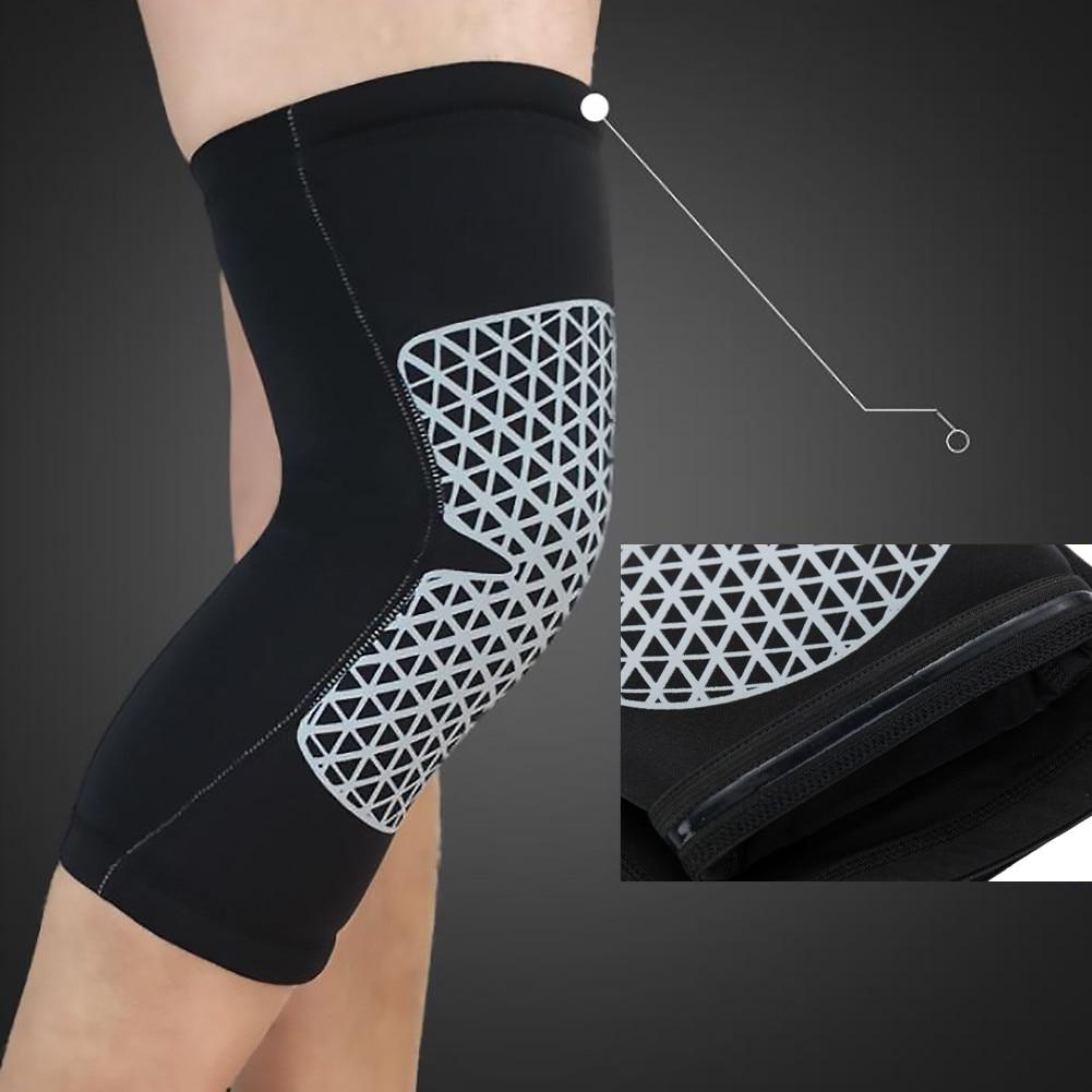 bandaje pe genunchi în caz de rănire inflamația articulației prețuri de unguent