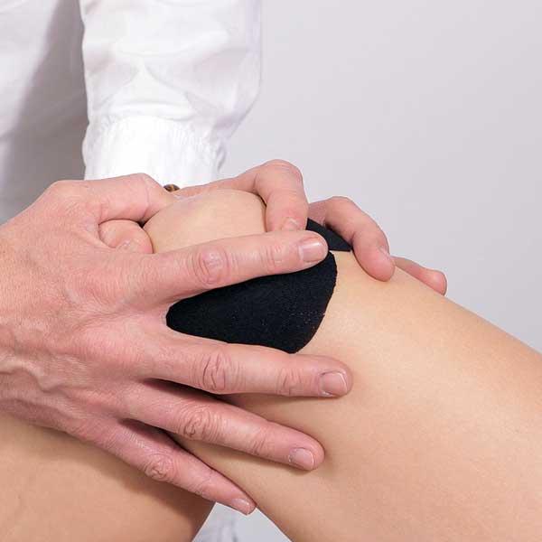 boala de genunchi de gradul 1