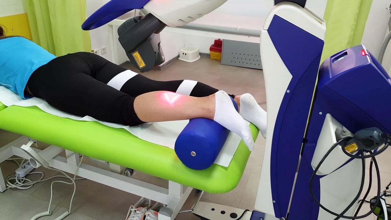 terapie cu laser în tratamentul artrozei preparate corticosteroide pentru tratamentul articular