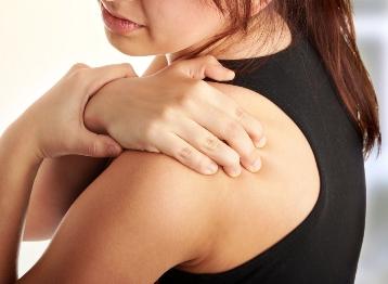 cauze ale inflamației articulației umărului