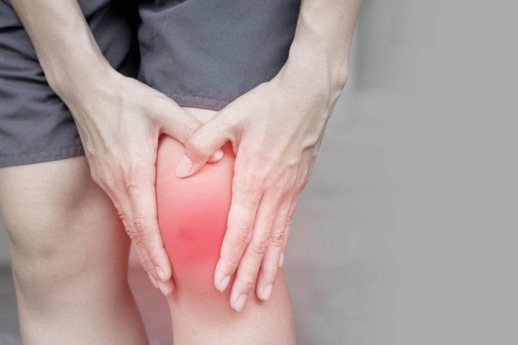 Gimnastica ajută la durerile articulare