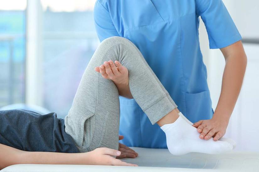 Complicații după o leziune la șold. Artroscopie de șold în cazul pacienților tineri