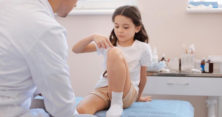 dureri articulare la copii după un an