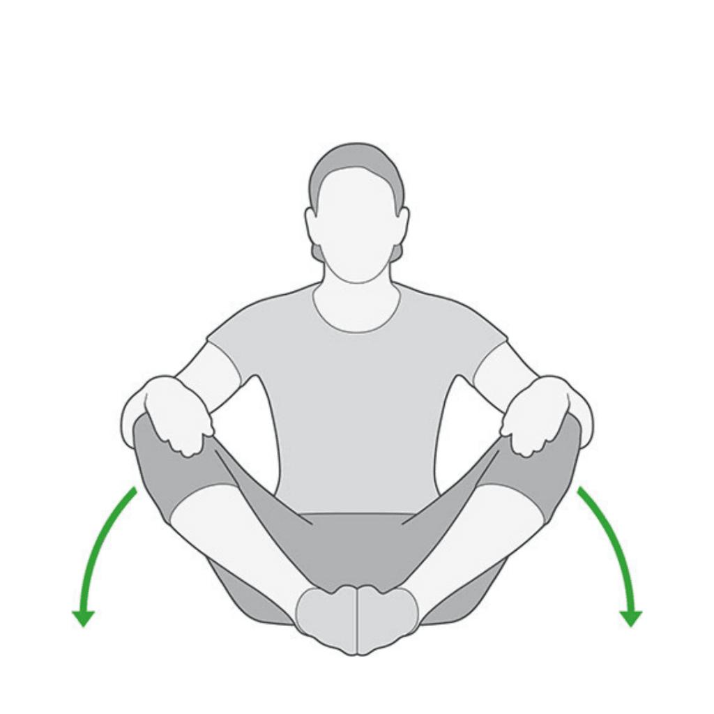 exerciții medicale pentru dureri de șold ce să faci cu inflamația articulațiilor mâinilor