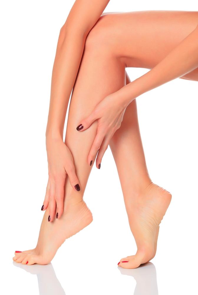 boala articulației piciorului de gâscă
