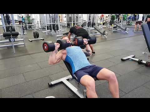 dureri articulare după fitness
