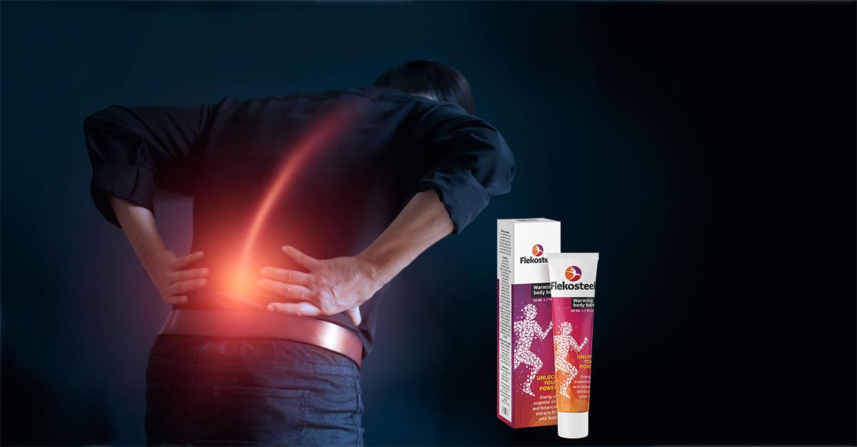 dureri articulare și dureri de spate
