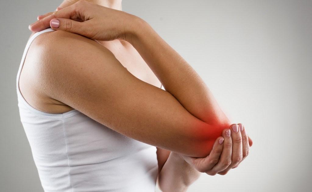 dureri articulare în timpul hipotermiei