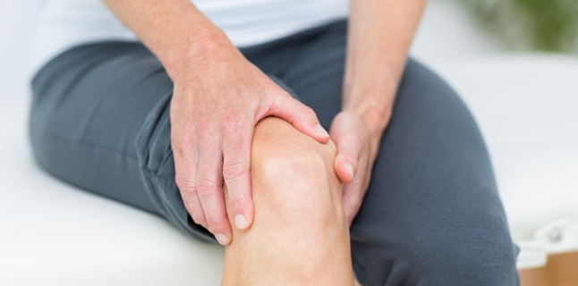 dureri de genunchi la mersul tratamentului dureri articulare cu febră și răceli