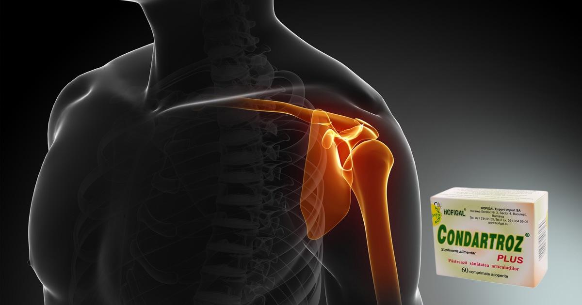 Artroza: simptome, diagnostic şi tratament - Artroza tratamentului blocajului articulației umărului