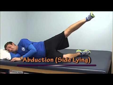 Exercițiu de tratament cu artroza șoldului, Exercitii fizice in coxartroza