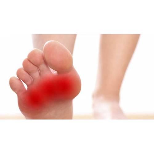 inflamația articulațiilor picioarelor simptome și tratament