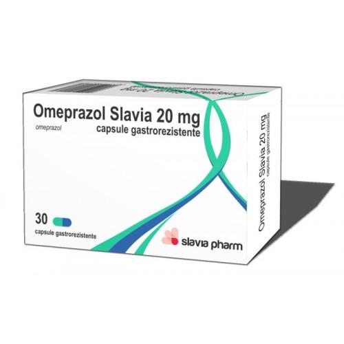 omeprazol în tratamentul artrozei