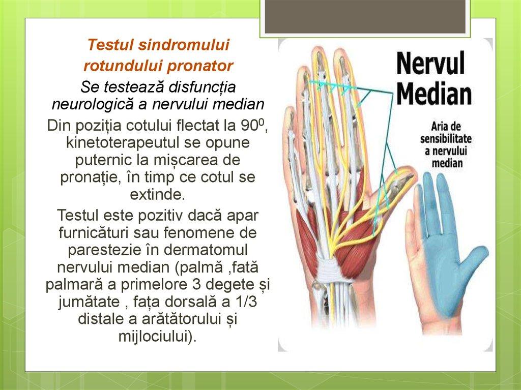 inflamația articulară din nervi