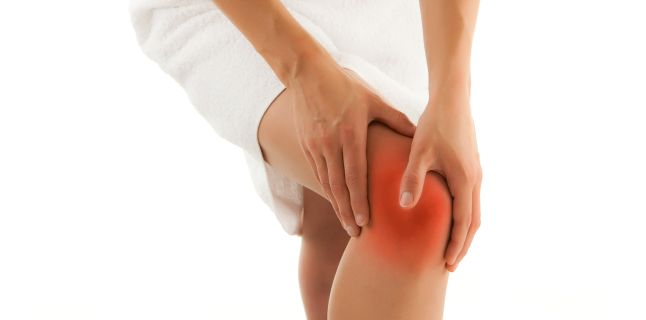leziuni la genunchi și tratamentul acestora