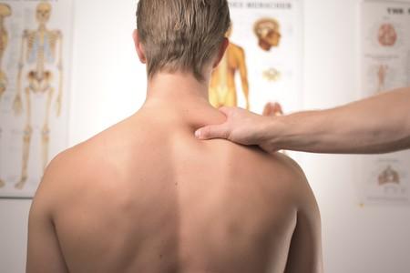 Dureri musculare și articulare sub stres