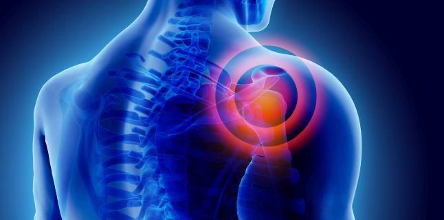 toate bolile articulației umărului