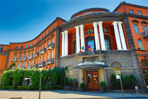 Armenia și atracțiile sale. Obiective faimoase din Armenia: fotografii și descriere