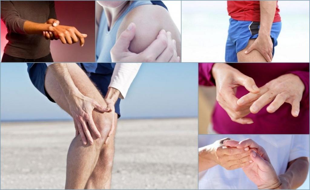 tratament cu artroză caripazimă fotbal la genunchi