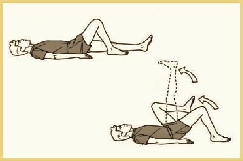 tratamentul artrozei genunchiului cu gimnastica durere în articulațiile coatelor și genunchilor
