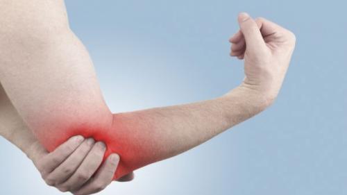 Prescriptie pentru dureri de cot