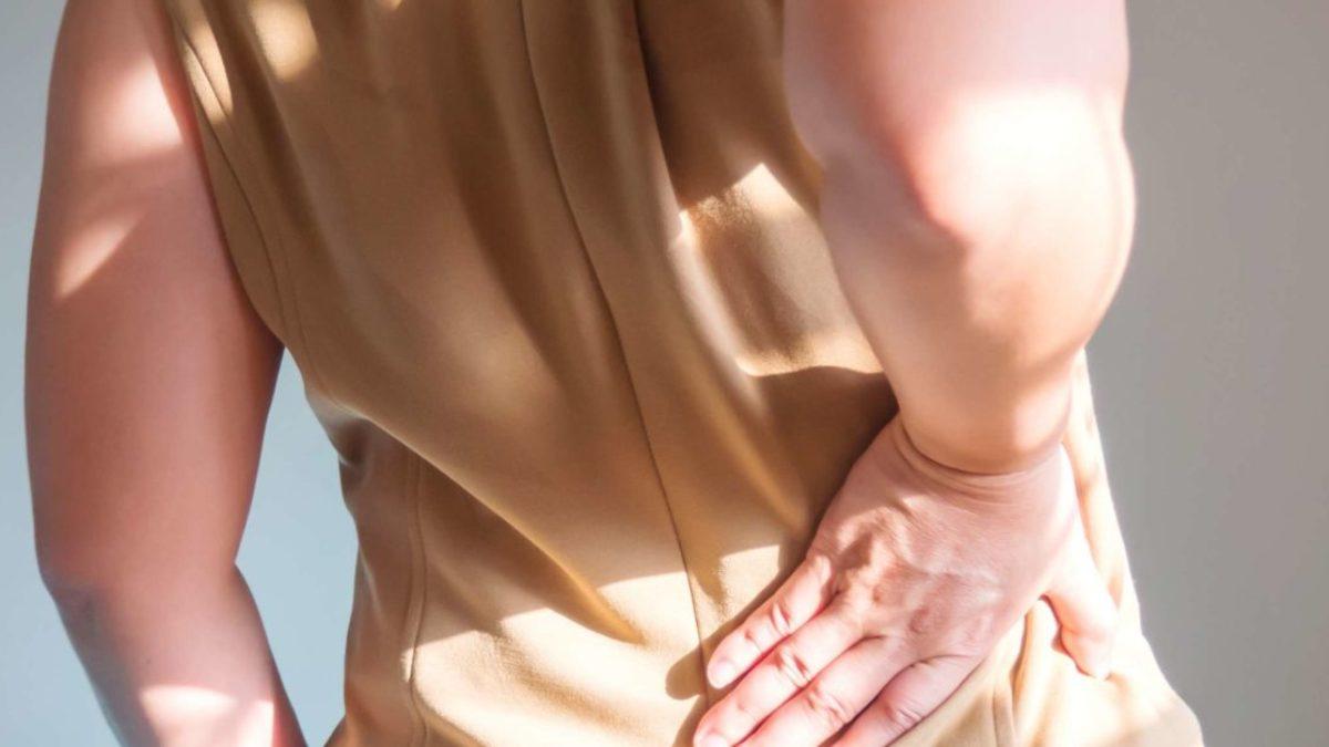 Dureri ascuțite ale articulației șoldului