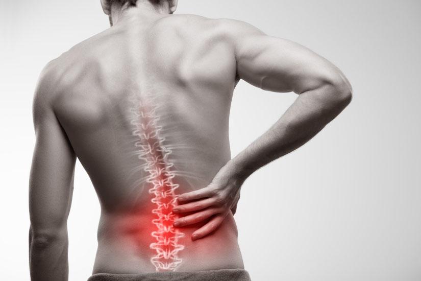 dureri la nivelul nervilor articulari articulațiile dureroase înapoi