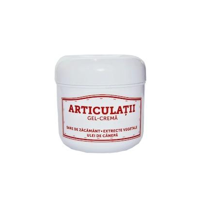 Lichid unguent articular