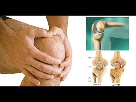 cum să tratezi o exacerbare a genunchiului
