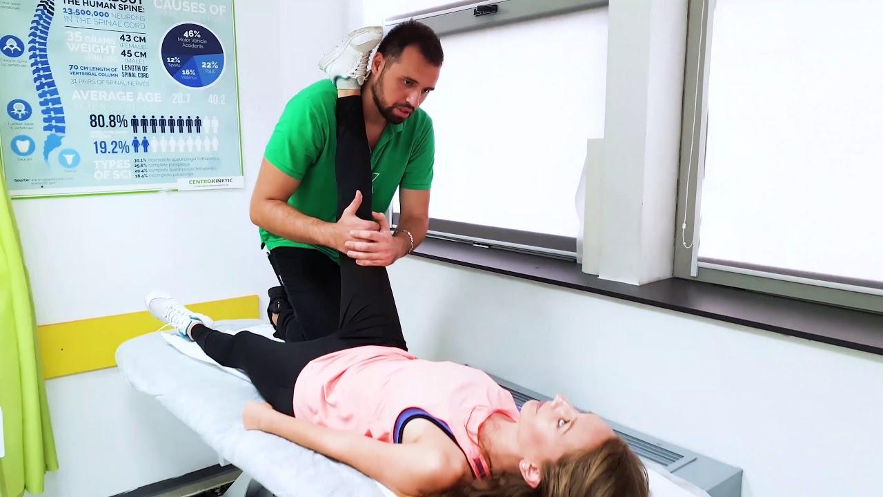 interventii de asistenta medicala pentru dureri articulare