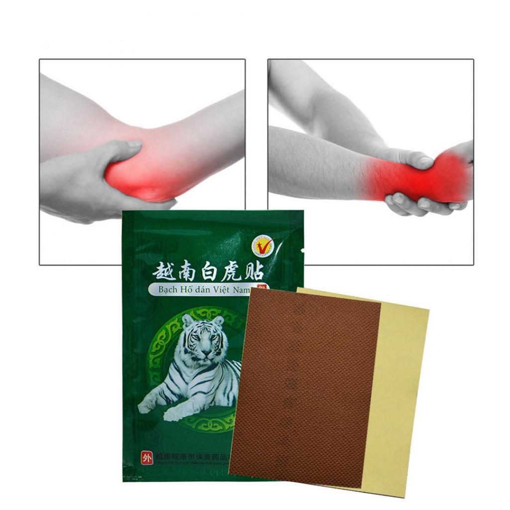 cumpărați balsam de tigru pentru articulații cum să tratezi artroza bebelușilor