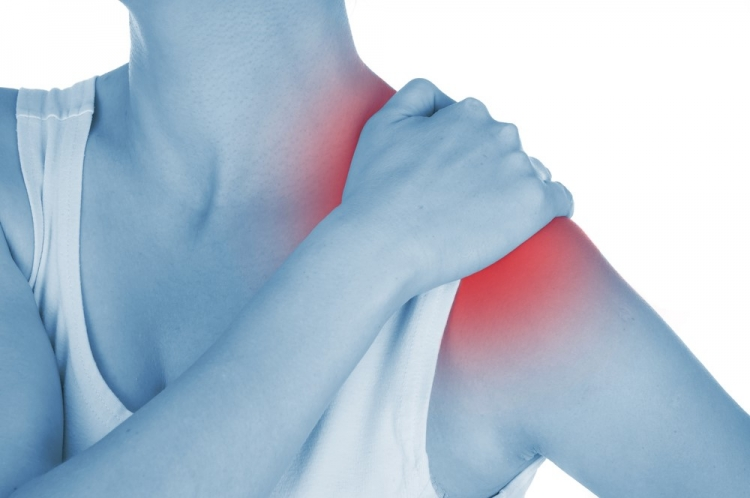 prescripția durerii de umăr durere în articulațiile membrelor superioare