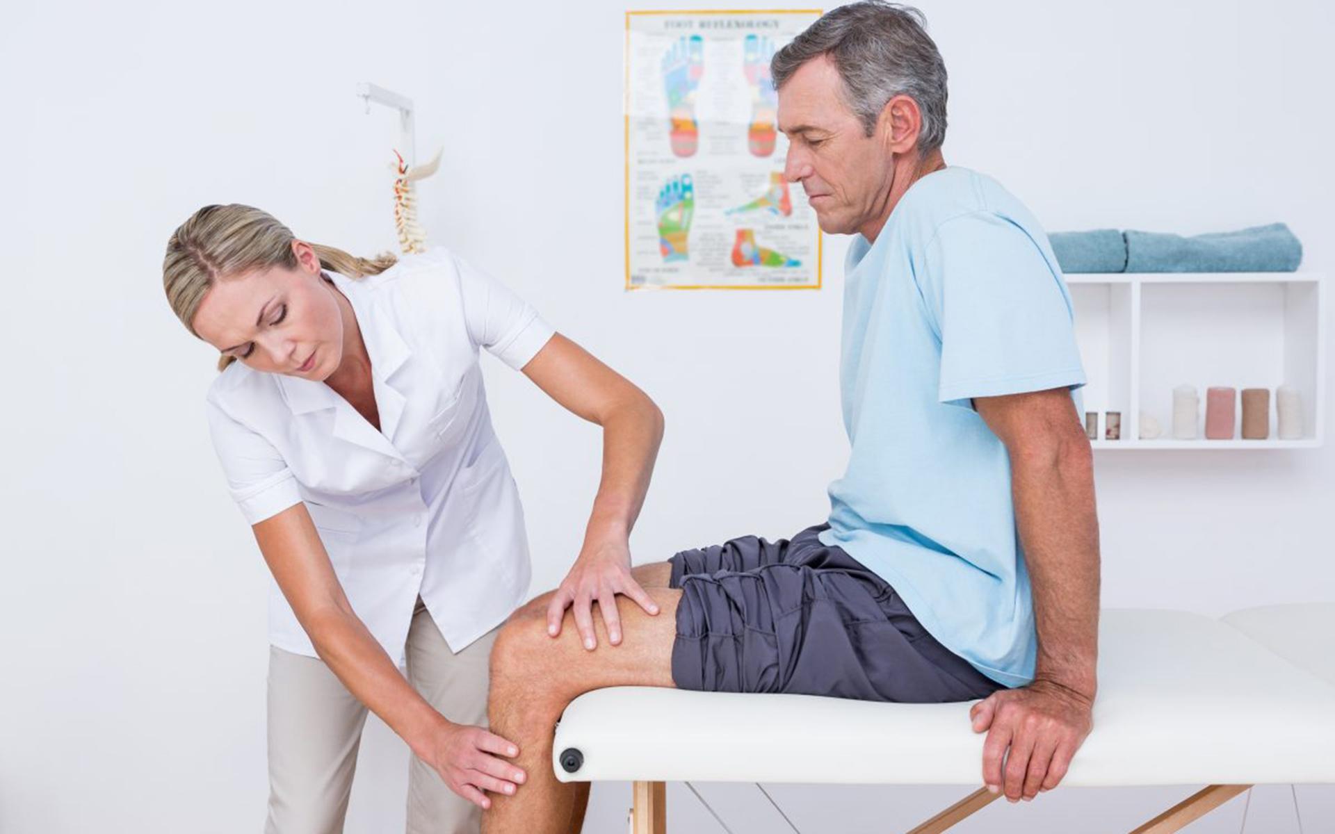 artrita si bursita genunchiului