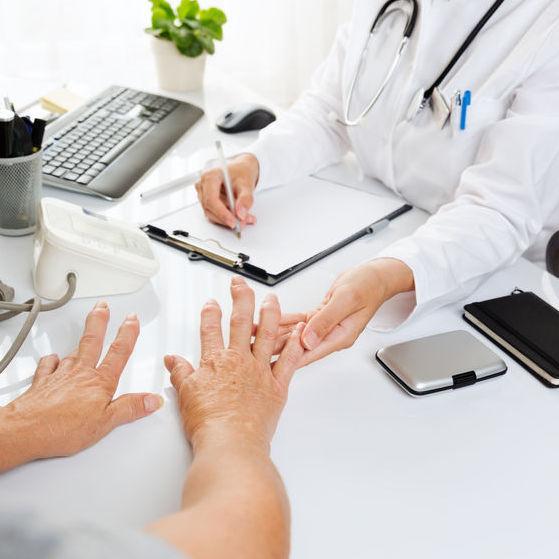 Tratamentul cu artroza dimexidică