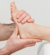 Osteoartrita deformare a gleznei - Exercita artrita articulației gleznei