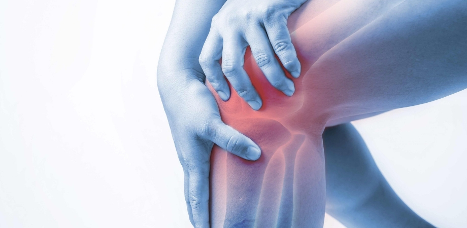 ameliorarea durerilor articulare severe