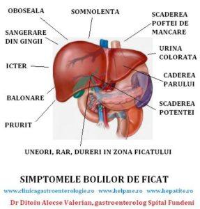 Primele semne ale unui ficat cu probleme Poate îmbolnăvi articulațiile în bolile hepatice
