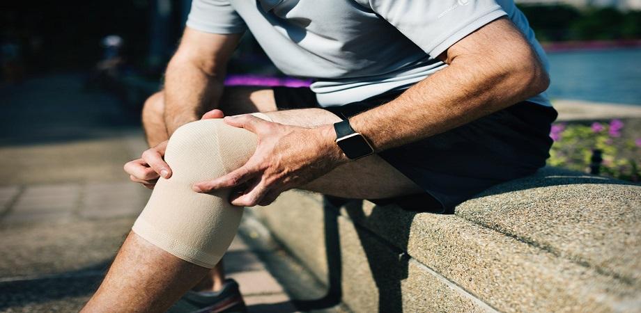 tratamentul artrozei la tineri structura articulațiilor genunchiului