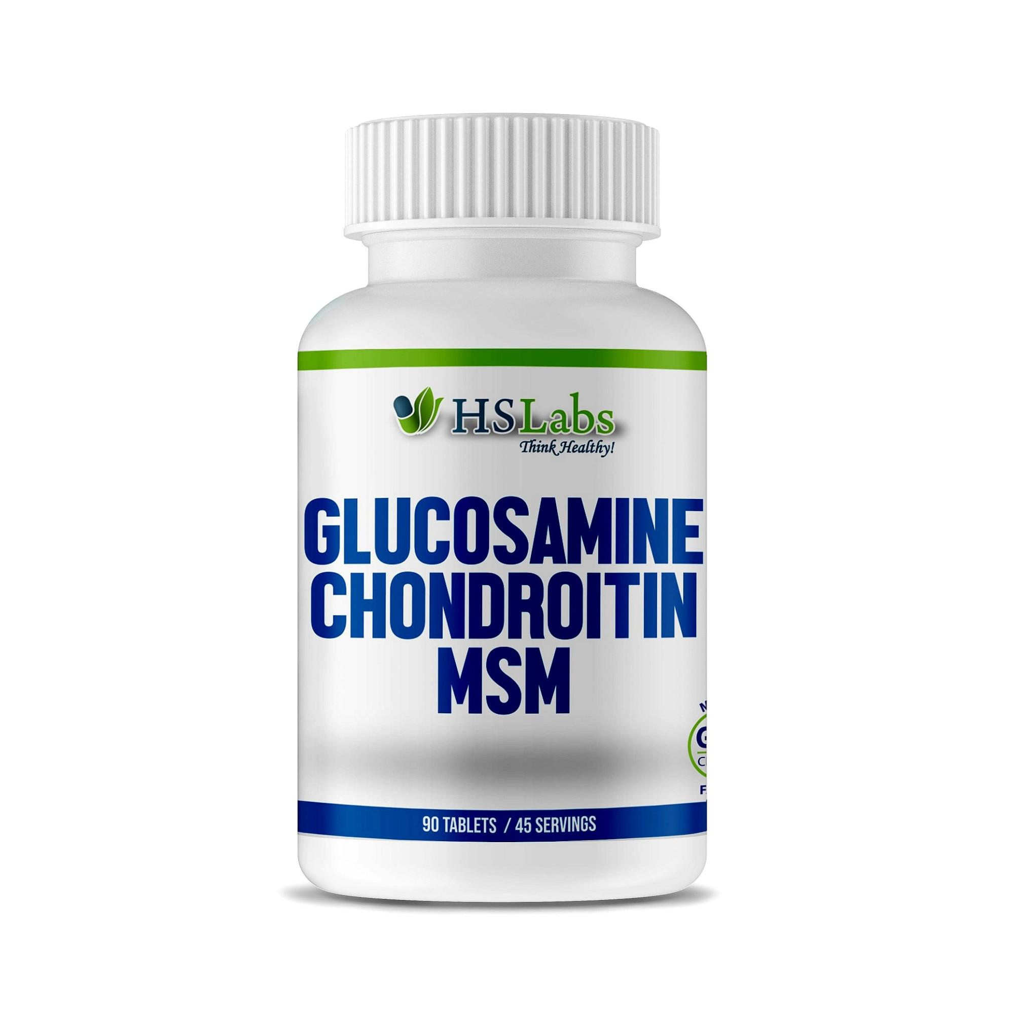 medicamente cu glucosamină și tablete cu condroitină