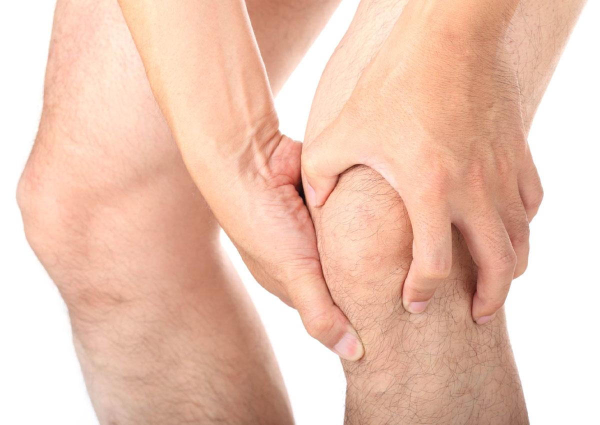 durere la genunchi atunci când mergeți
