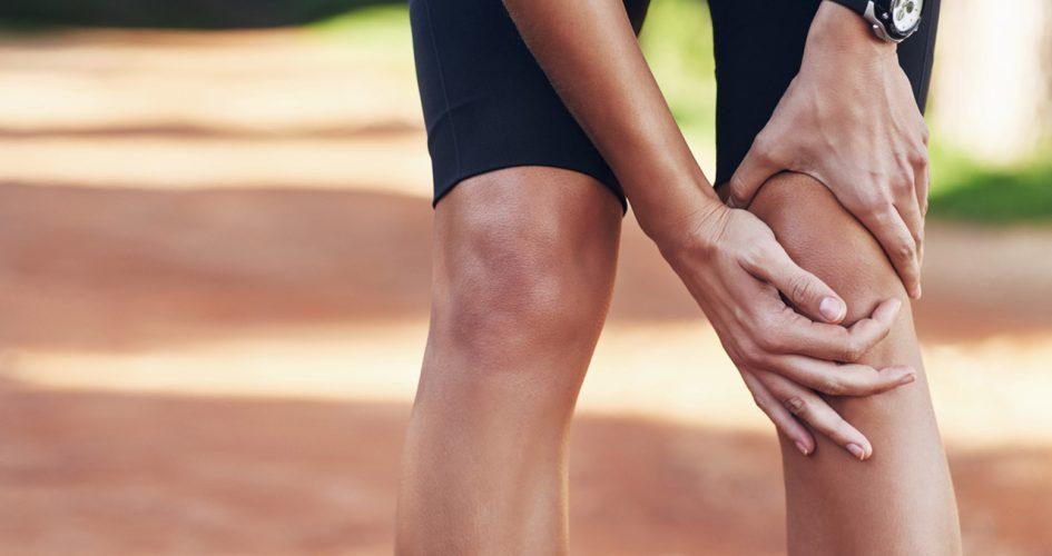 cu dureri articulare după antrenament