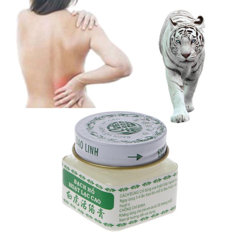 cumpărați balsam de tigru pentru articulații boxer dureri de cot