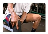 diagnosticarea artritei reumatoide a genunchiului articulațiile din corp rănite