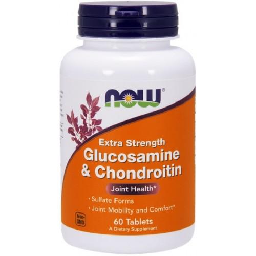glucosamina condroitină decât poate fi înlocuită